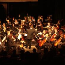 Banda Sinfónica de la Ciudad de Buenos Aires