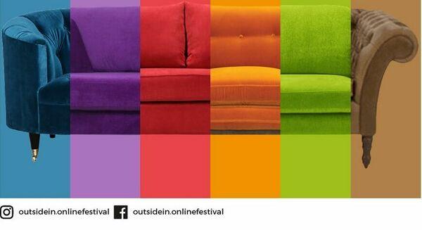 Imagen de Outside In Festival de música clásica online