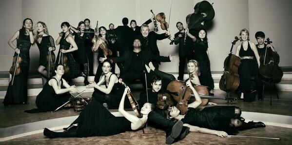 Imagen de Temporada 2020 del Mozarteum Argentino