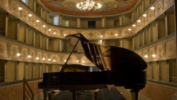 Piano day: Día Mundial del Piano