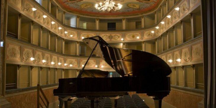 Imagen de CONCURSO INTERNACIONAL  DE PIANO DE TUCUMÁN