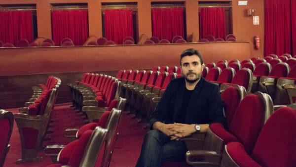 Vicent Pelechano dirige el concierto de Año Nuevo 2021 en el Palacio de Festivales de Cantabria