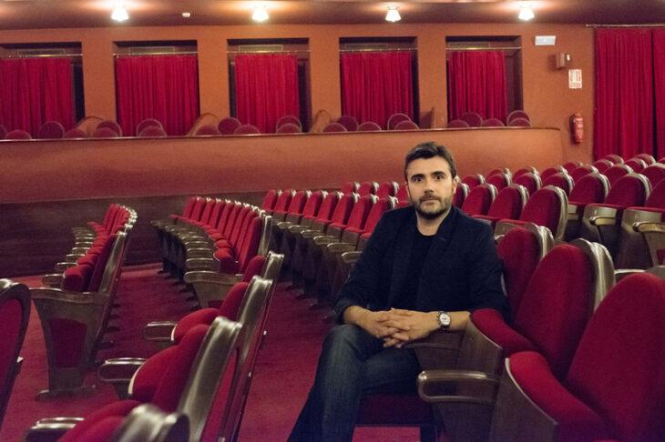Imagen de Vicent Pelechano dirige el concierto de Año Nuevo 2021 en el Palacio de Festivales de Cantabria
