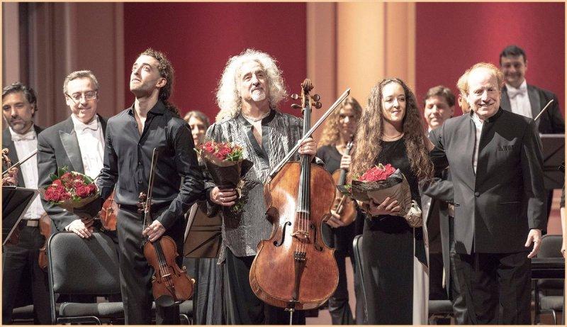 Imagen de Panorama final de conciertos orquestales argentinos