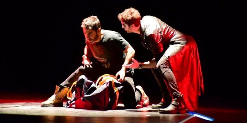 Imagen de El Teatro Roma de Avellaneda presenta una versión actualizada del clásico de Verdi