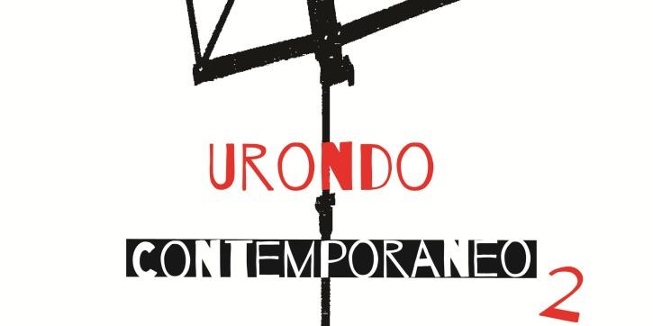 Imagen de 2º Ciclo de Música Contemporánea en el Centro Cultural Paco Urondo