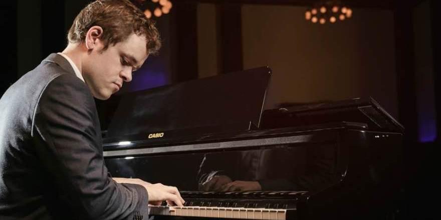 Imagen de La experiencia holística del piano de Benjamin Grosvenor en Madrid