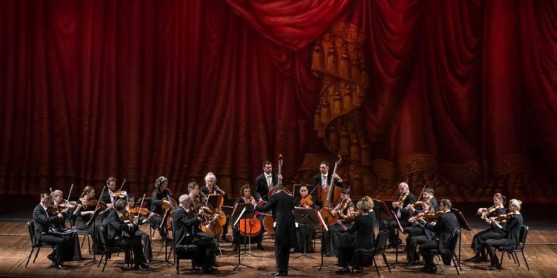 Imagen de El Mozarteum Argentino culminó su valiosa temporada con viejos amigos