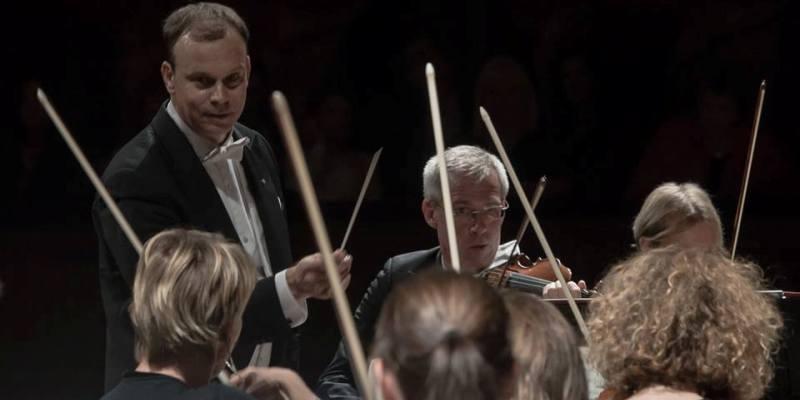 Imagen de El liviano peso de la tradición: la Orquesta de Cámara de Viena en el Teatro Colón